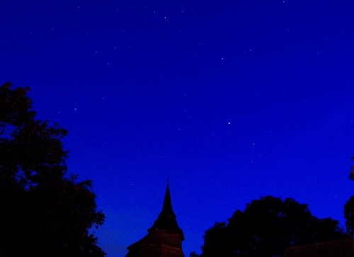 Sternenhimmel  - Himmelsrichtung Südwest_1024.jpg