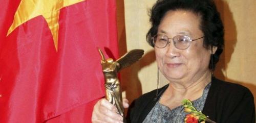 Prix Nobel de médecine : le fabuleux destin de Youyou Tu